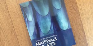 Materials and Glazes Book